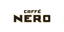 Logo of Nero Caffe