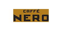 Logo of Nero Caffe