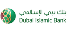 Logo of Dubai Islamic Bank