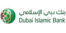 Logo of Дубай Islamic Bank