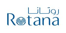 Logo of Rotana Hotel